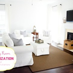 Organizing A Living Room Small Design With Tv How To Organize The Bowl Full Of Lemons My