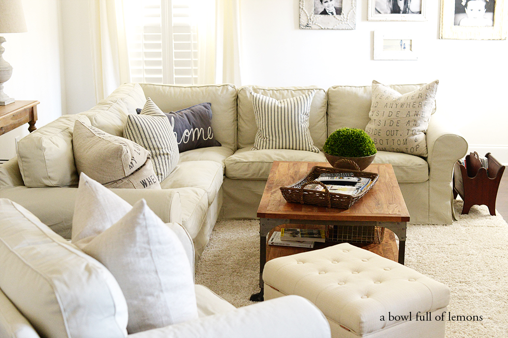 living room organization french country decor ideas 2 home organizing challenge week 6 the a bowl full of via lemons 7