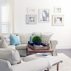 Living Room Organization Decorating Ideas For Small With Corner Fireplace Home Week 5 A Bowl Full Of Lemons 101 Challenge The Via
