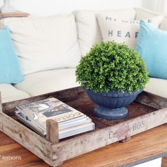 Living Room Organization Paint Color Trends 2016 Home Week 5 A Bowl Full Of Lemons 101 Challenge The Via