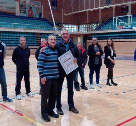 Formação XIII Clinic Internacional de Treinadores abp.pt