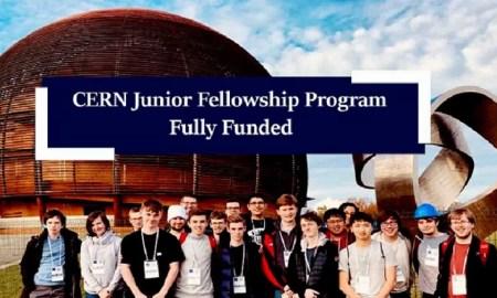 cern-fellowship