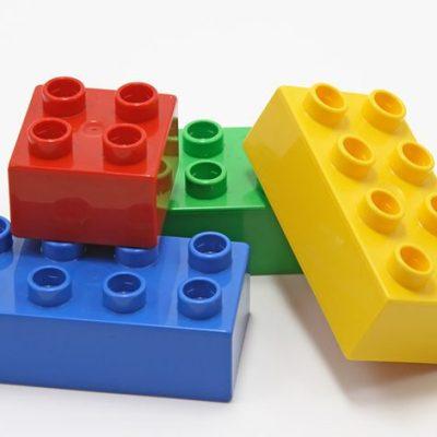 Lego i kocke za slaganje