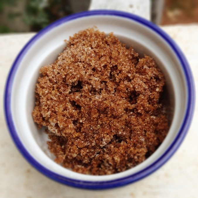 vegan brown sugar