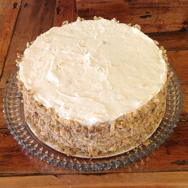 Vegan Hummingbird Cake Recipe