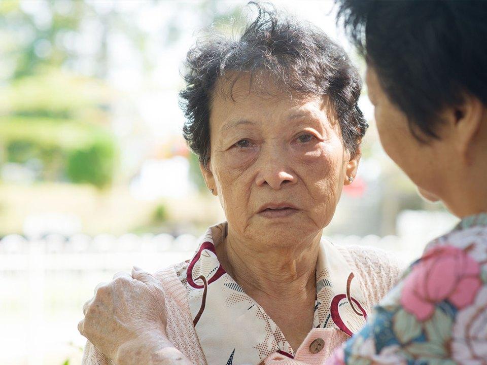 Preventing Elder Abuse