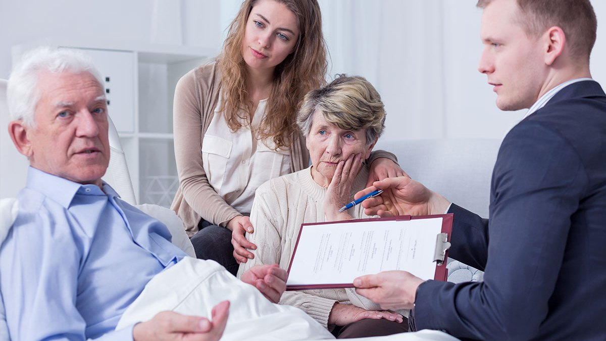 The Importance of Establishing Advance Health Care Directives