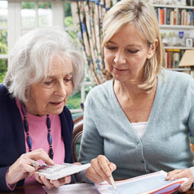 Power of Attorney (POA)
