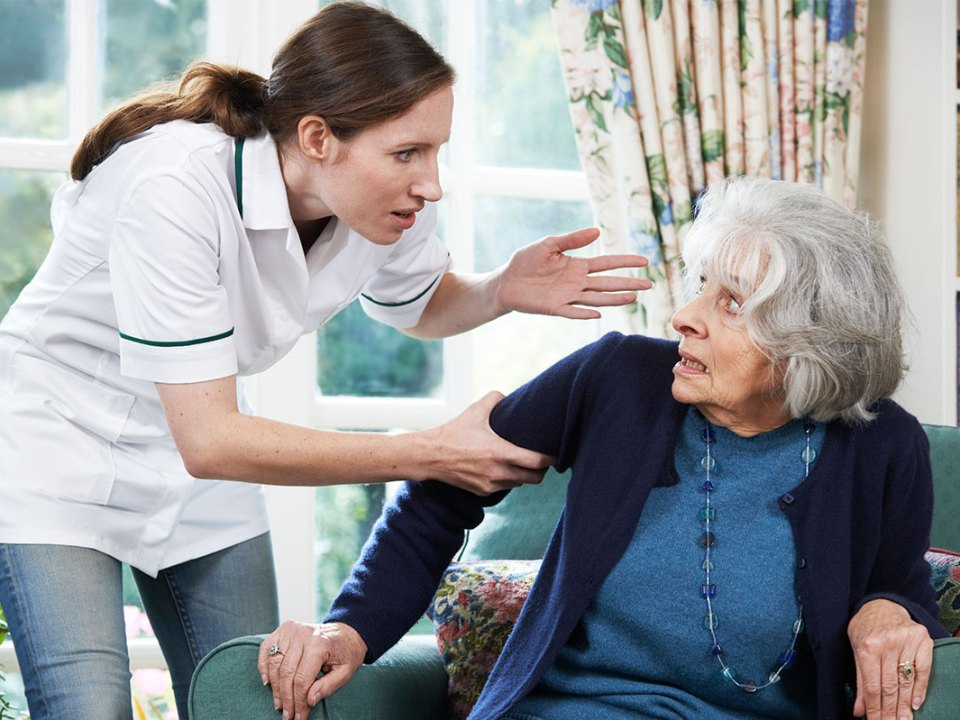 Elder Abuse Prevention and Prosecution Act