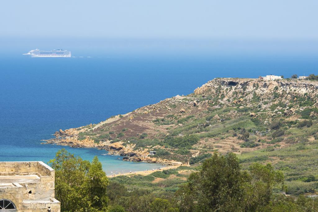Gozo Summer Feasts