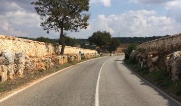 Cassino – Jerusalem: Day 19