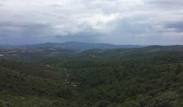 Cassino – Jerusalem: Day 40 Ag. Ioannis Prodromos