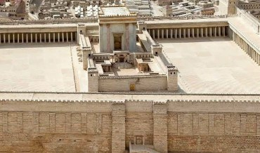 Prophecies about the third and last Temple of Jerusalem