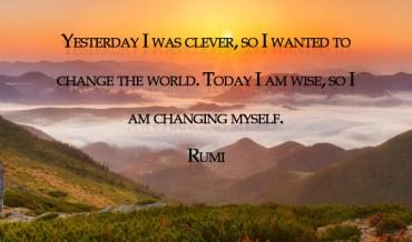 Rumi: The prophet who surpasses religions