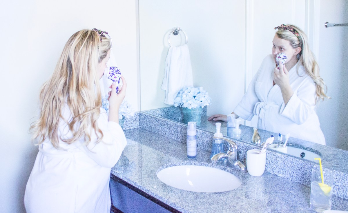 My Morning Routine: Tips on Energy and Glowing Skin.
