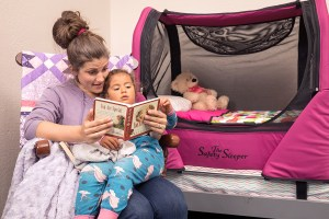 The Safety Sleeper Brings Peace of Mind