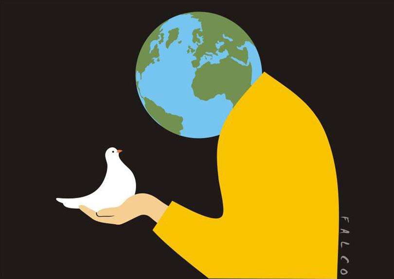 Parabéns e longa vida à Declaração Universal dos Direitos Humanos!