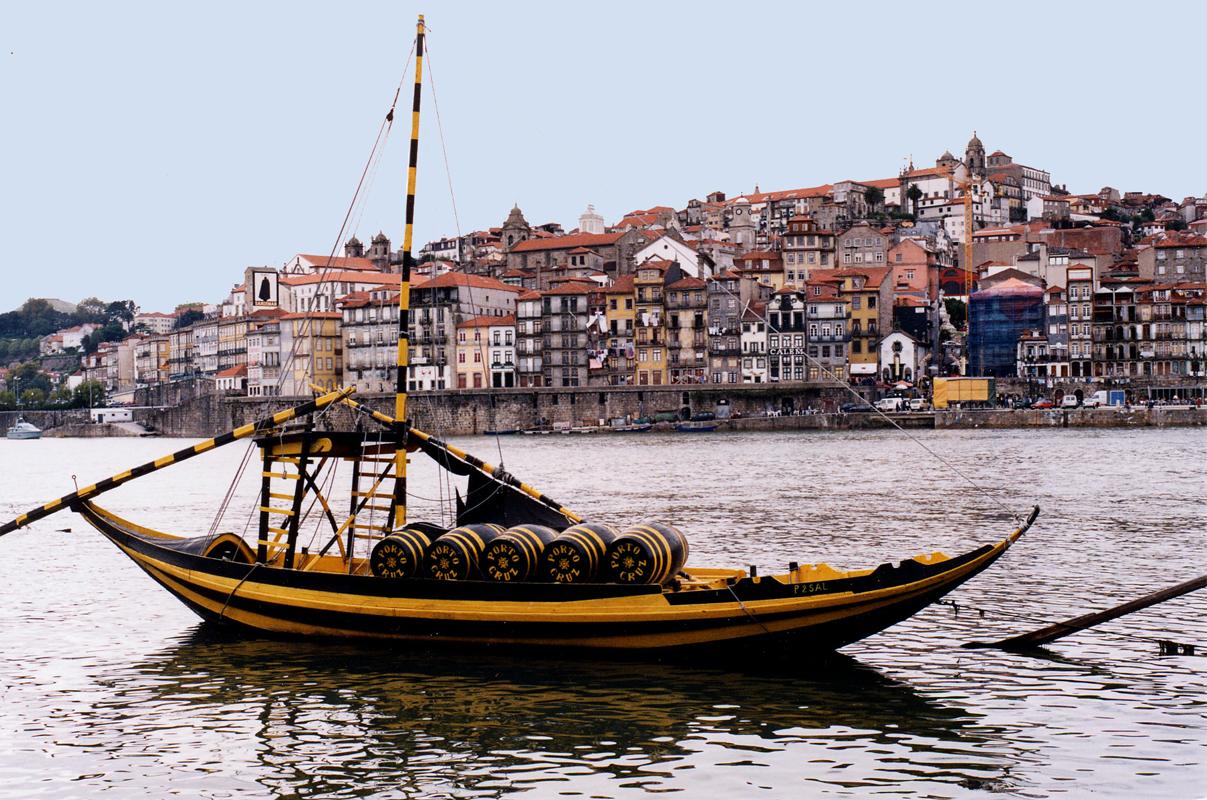 Portugal Essencial - Abratour Viagens