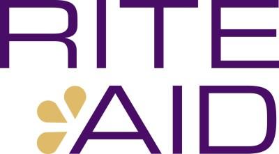Rite Aid Logo (Coloured)