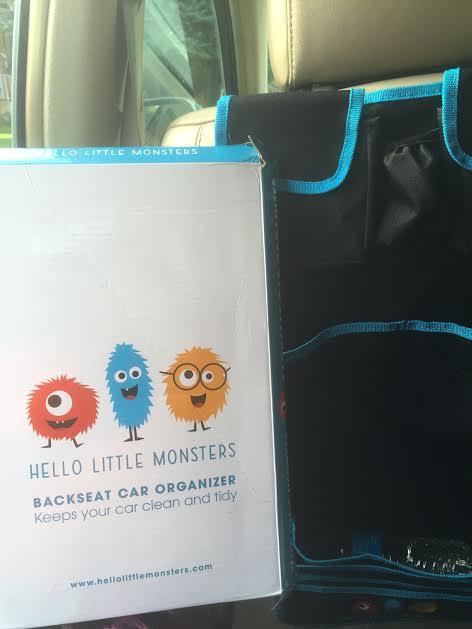 hello little monster