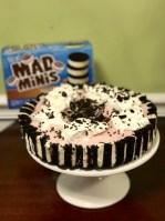 Mad Mini Ice Cream Cake