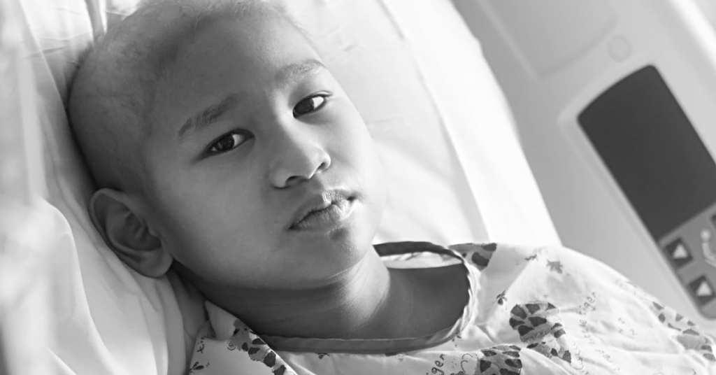 Tackle Kids Cancer