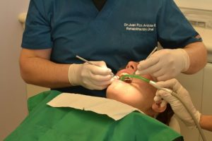 dental operation