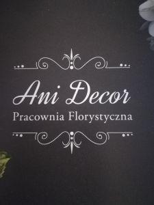Ani Decor - wpis gościnny