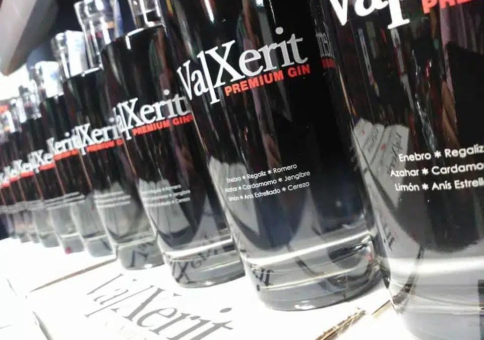 Vallxerit la nueva Ginebra destilada con alcohol ecológico