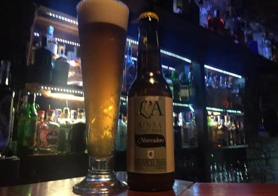 L'A Beer Munich