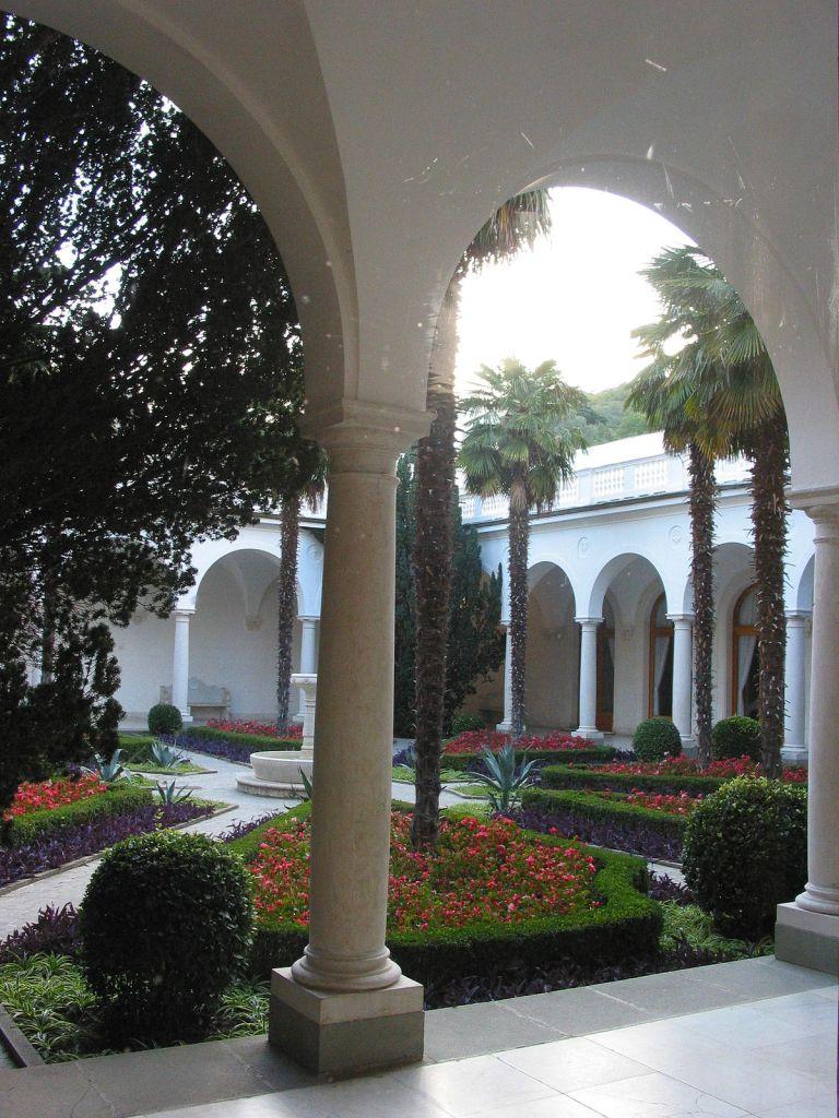 italian patios