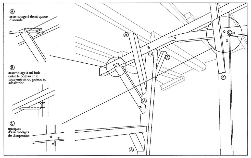 ossature bois technique en pdf