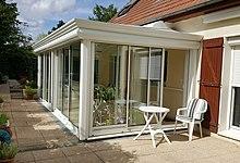 pergola couverte pour terrasse
