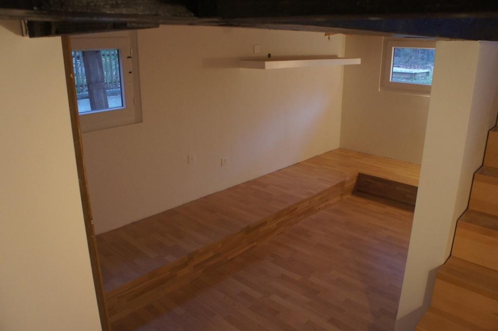 rail de rideaux pour plafond