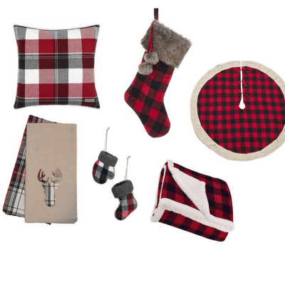 A Very Merry and Plaid Christmas
