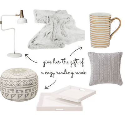The Ultimate Holiday Gift Guide for the Homebody