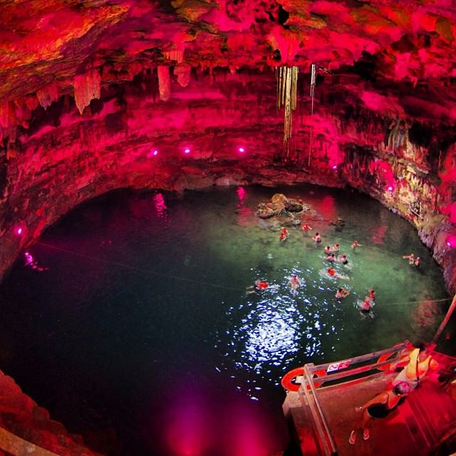 Mexique Jour 11 Cnotes Dzitnup Et Xkeken Ruines De