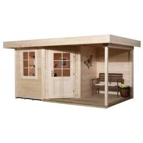 abri de jardin toit plat achat abri
