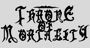 Throne Of Mortality
