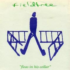 "Winter Records #3 - Fieldtree ""Fleas in His Collar"" 7"", 1996"