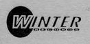 Winter Records logo