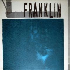 """WR-003 Franklin - GoKidGo 12"""", 1995"""