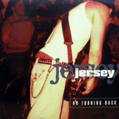 """WR-005 Jersey - No Turning Back 12"""", 1997"""