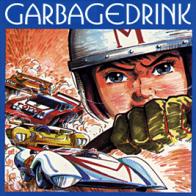 """RSR001 - Garbagedrink """"StoryForest"""", Summer 1996"""
