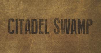 Citadel Swamp