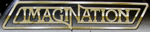 Imagination Records logo