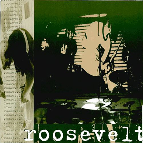 Roosevelt EP, Boxcar Records, 1996