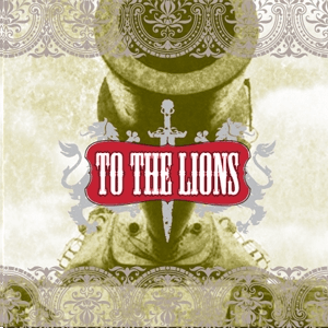 To the Lions' demo, digital artwork, December 2005.