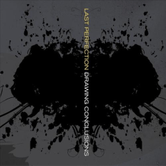 UXE023 Last Perfection – Drawing Conclusions CD, 2004