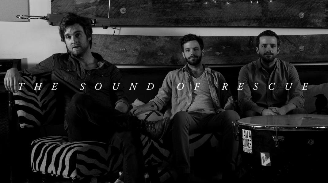 The Sound Of Rescue